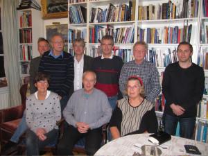 Styrelsen 2013