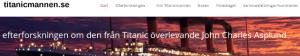 titanicmannen